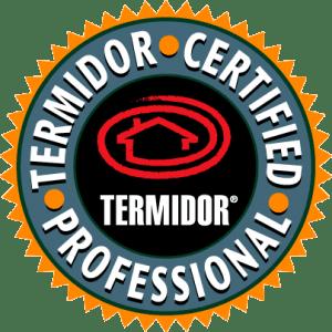Termite Certified